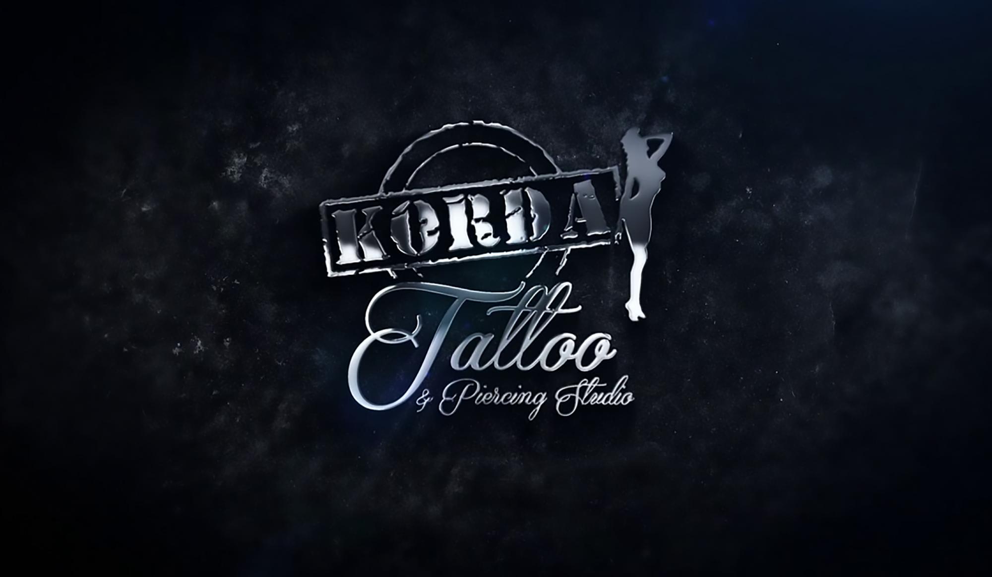 Korda Tattoo&Piercing Studio